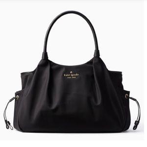 Kate Spade NY watson lane stevie baby bag